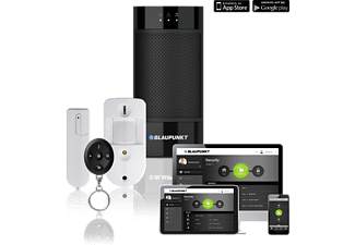 BLAUPUNKT Q3200 Smart Home Alarm Kit