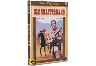 Karl May 04.- Old Shatterhand (DVD)