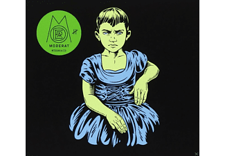Moderat - Iii (Digipak 2cd) - (CD)