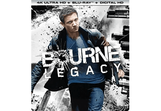 Bourne Legacy | 4K Ultra HD Blu-ray