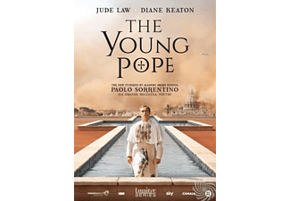The Young Pope | DVD