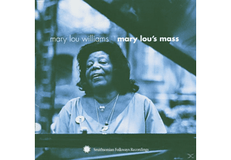 Mary Lou Williams - Mary Lou's Mass - (CD)
