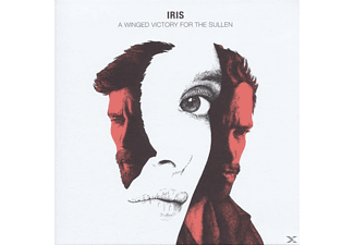 OST/A Winged Victory For The Sullen - Iris (Original Motion Picture Soundtrack) - (LP + Download)