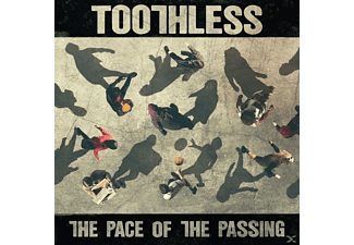 Toothless - The Pace Of The Passing (Vinyl) - (Vinyl)