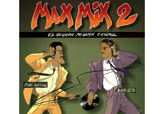 VARIOUS - Max Mix Vol.2 - (CD)