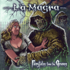 La Magra - Fairytales From the Graves [CD]