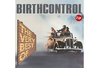 Birth Control - The Very Best Of Birth Control - (Vinyl)