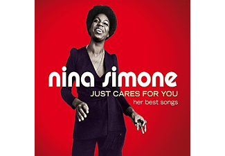 Nina Simone - Just Cares For You: Her Best Songs (CD)