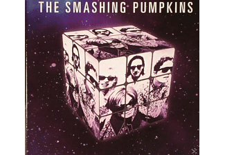 The Smashing Pumpkins - Broadcast Collection 1989-1995 - (CD)