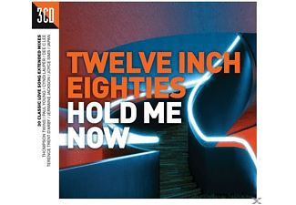 VARIOUS - Hold Me Now - (CD)