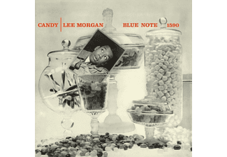 Lee Morgan - Candy (HQ) (Vinyl LP (nagylemez))