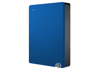 SEAGATE Backup Plus Portable 4TB Blauw