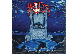 Mystifier - World Is So Good - (CD)