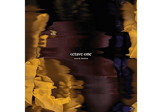 Octave One - Love By Machine - (CD)