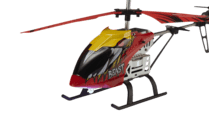 Revell 23891 Helicopter Beast RC Helikopter