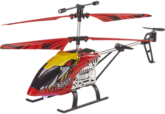 "REVELL Helicopter ""BEAST"""