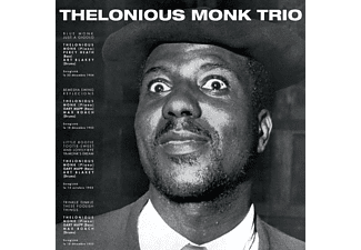 Thelonious Monk - The Complete 1947-1956 Trios (CD)