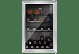 Kühlschrank Getränke : Caso getränke kühlschrank outdoor cooler 63l edelstahl saturn