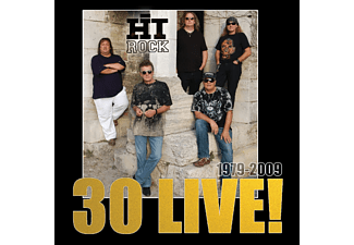 HIT Rock - 30 Live! - Ikarusz (CD)