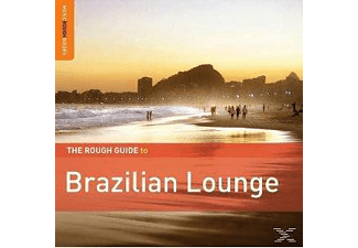 VARIOUS - Rough Guide To Brazilian Lounge - (CD)