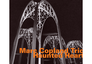 Marc Copland Trio - HAUNTED HEARTS - (CD)