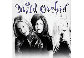 Wild Orchid - Wild Orchid - (CD)
