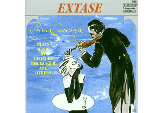 Prima Carezza - EXTASE - (CD)