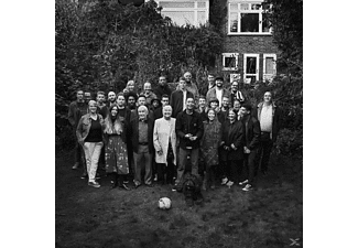 Loyle Carner - Yesterday's Gone - (CD)