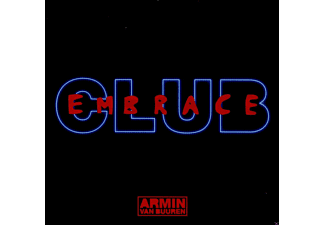 * - CLUB EMBRACE | CD