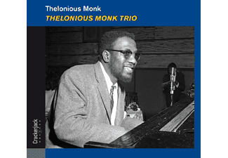 Thelonious Monk - Trio (CD)
