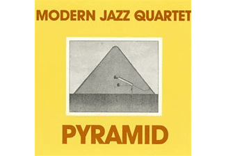 Modern Jazz Quartet - Pyramid (CD)