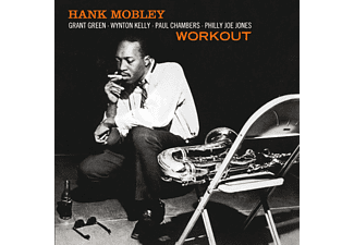 Hank Mobley - Workout (CD)