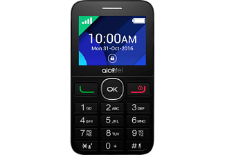 ALCATEL 20.08G 16 MB Wit