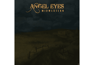 Angel Eyes - Midwestern [Vinyl]