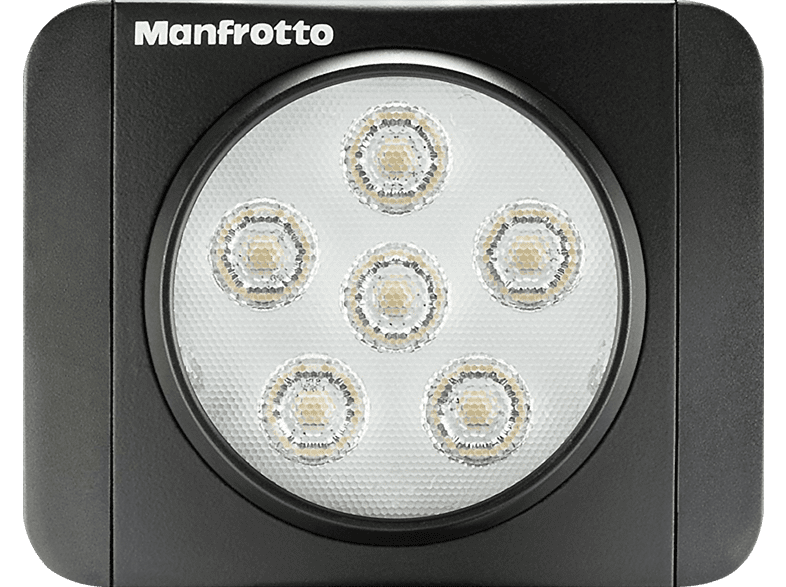 MANFROTTO MLUMIEART BK LUMIMUSE 6 LED LIGHT hobby   φωτογραφία φωτογραφικές μηχανές φλας φωτογραφικών μηχανών