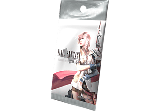 Final Fantasy TCG – Opus 1 (Booster Pack)