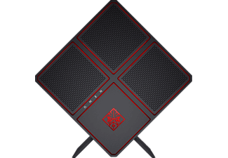 HP Omen 900-001NV Core i7-6700K / 16GB / 1TB + 128GB SATA SSD / GeForce GTX 1080 8GB DDR5X - (Y1C12EA)