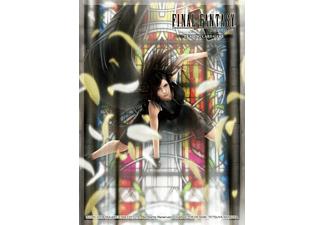 Final Fantasy TCG - Sleeves FFVII Tifa