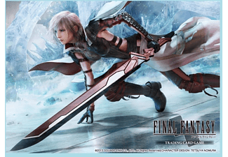 Final Fantasy TCG - Sleeves FFVII Lightning Returns
