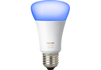 PHILIPS PL59298 Hue (3. Generation), LED Leuchtmittel, 10 Watt