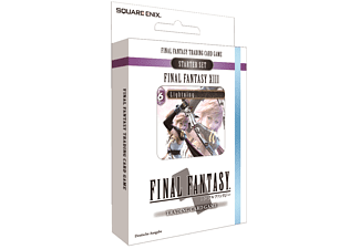 Final Fantasy TCG – Starter Set FF XIII