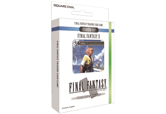 Final Fantasy TCG – Starter Set FF X