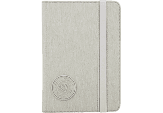 "GOLLA Original Tablet Folder 7"" G1689, Bookcover, Universal, Chalk"