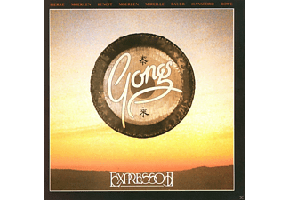 Gong - Expresso Ii - (CD)