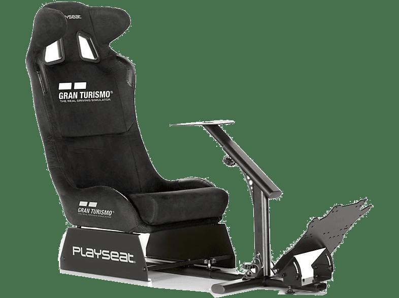 PLAYSEAT Gran Turismo - (318611) gaming απογείωσε την gaming εμπειρία gaming controllers