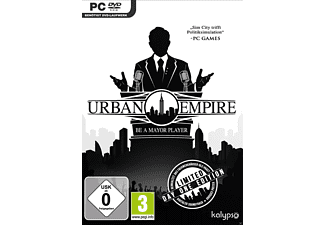 Urban Empire - PC