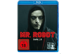 Mr. Robot - Staffel 2 - (Blu-ray)