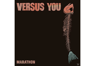 Versus You - Marathon - (Vinyl)