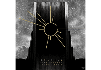 Cranial - Dark Towers,Bright Lights - (CD)