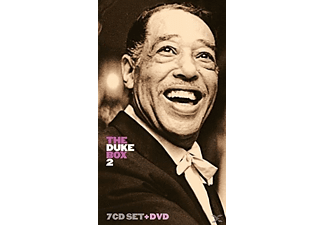 Duke And His Orchestra Ellington - The Duke Box 2 - (CD)